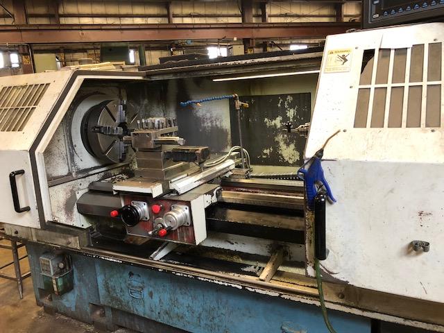 Machinery Maintenance Turn